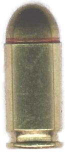 Pistole Makarov 9 mm - Patrone von Sellier & Bellot